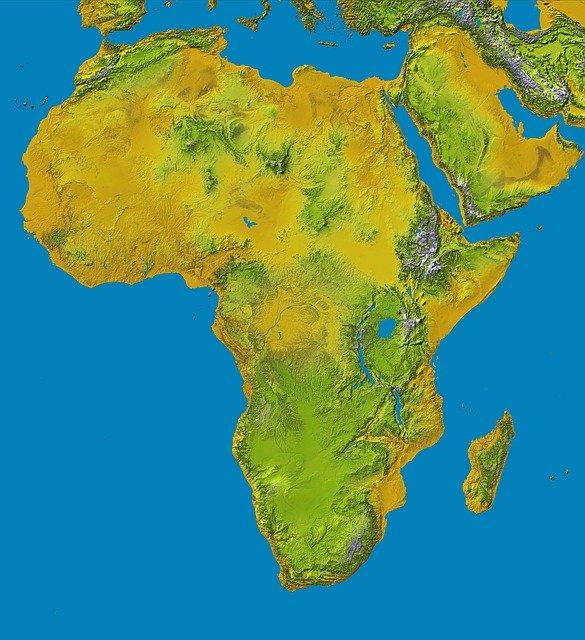 Nawiązanie kontaktów handlowych w Afryce